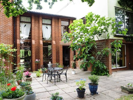 Bed And Breakfast Hemingford Abbots